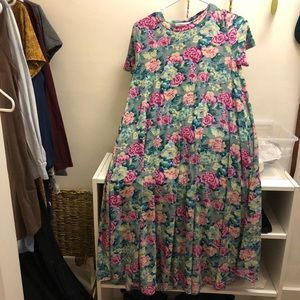 Dresses & Skirts - Women's Midi Dress